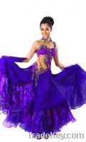 Sell Ballroom dance costumes, dancewear, dance clothes, ballroom dancing