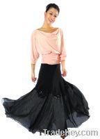 new style ballroom dancing skirt for women/dancewear/dance clothes