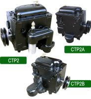 Sell CTP2 combination pumps