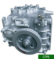 Sell CTP5 combination pump