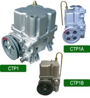 Sell CTP1 combination pumps