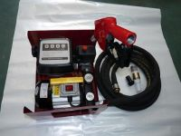 Sell YTB-60 electric Transfer pump Assembly