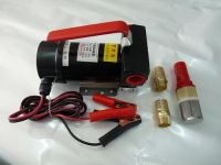 Sell DYB-60 transfer pump