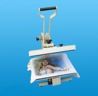 Sell hot sale CE certification T-shirt hot press machine