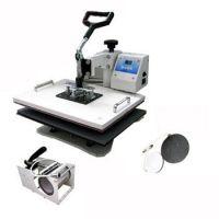 Sell 7 in 1 Combo heat press machine