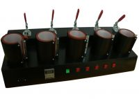 Sell 5 in 1 Combo heat press machine