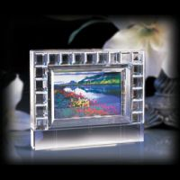 Sell crystal photo frame