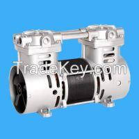 AC pistion oil free air compressor/110V/60HZ 220V/50HZ 300W compressor