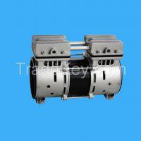 ZW550W oilfree air compressor/Piston air compressor/low noise air compressor