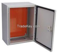Sell distribution box metal enclosure