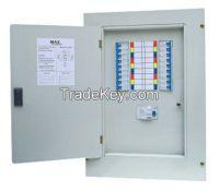 Sell Metal Enclosure Din Rail Type