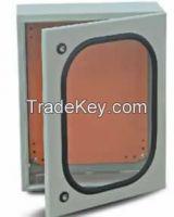 Sell Plexi glass Metal enclosure