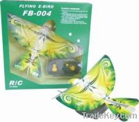 Sell amasing rc bird toy