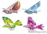 whole sale novel rc bird toys