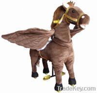 Sell flying horse toy