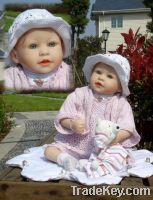 Sell baby dolls
