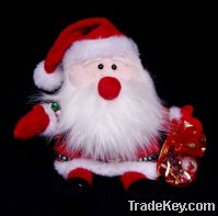 hot sell father christmas toy