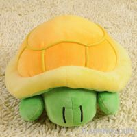 lovely plush toy tortoise