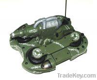 Sell  RC Amphibious Tank Series
