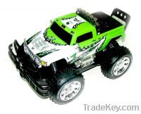 Sell RC aMPHIBIOUS oFF-ROAD TRUCK SERIES