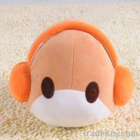 Sell funny plush toy