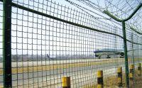 Sell Airport wire mesh Fence