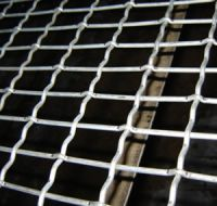 Sell waved crimped netting