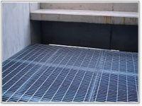 Sell galvanized steel Grating