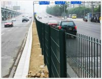 Sell highway fence