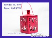 Sell HHL1017A metal lantern for garden decoration