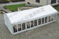 span 6m to 50m aluminum frame tent for parties, wedding and exhibition