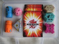Bakugan Model Toys