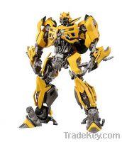 bumble bee Leader Class Autorobot