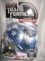 TransFormers Dark of the Moon Deluxe Class charater of Autobot Topspi