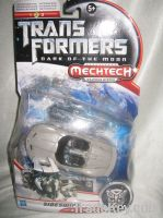 TransFormers Dark of the Moon Deluxe Class charater