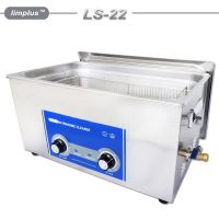 Limplus 22L home ultrasonic cleaner washer