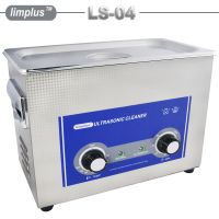 Limplus small capacity ultrasonic cleaner
