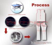 Buy Apparel pattern cutter