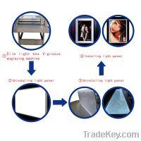 Sell Light guide plate engraving equipment