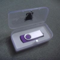 Copy Protection USB Flash Drive (CP001)