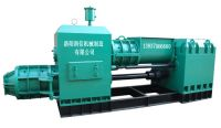 Sell Hollow Brick Vacuum Extruder Machinery