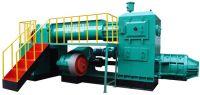 Sell clay brick making machine(extruding machine)