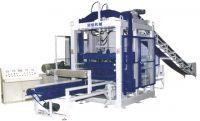 Sell QT5-15 Block Making Machine
