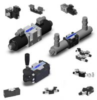 Sell ARON DIRECTIONAL CONTROL VALVES