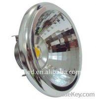 Factory sell Ar111 LED Spots 7W Sharp 12V G53 Lighting