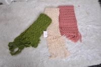 Sell all kinds of winter scarves