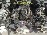 Sell used Nissan diesel engines