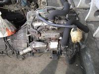 Sell used Mitsubishi diesel engines.