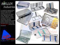 cassette instruments trays