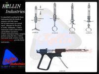 dental cartridge syringes dental instruments
